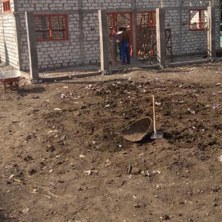 Rencana Pembangunan Jangka Menengah Desa